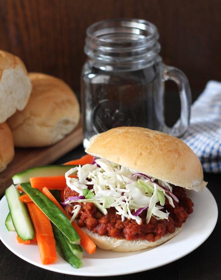 https://delightfuladventures.com/lentil-sloppy-joes/