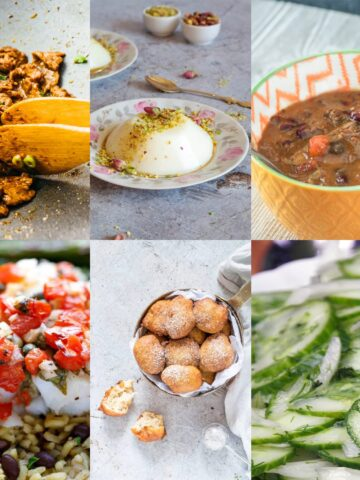 14 Must Have Global Staycation Recipes